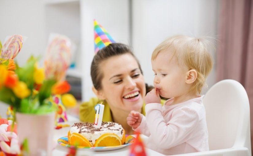 3 forslag til fødselsdagsgaver der både kan gives til 1 årige drenge og piger